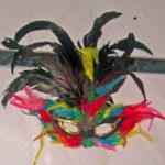 Monaco di Baviera, maschera, carnevale, guida, visita, cittá