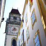 Passau, Donau, Bayern, Tagesausflug, München, Ilona Brenner, Gästeführung, themenführung