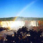 Brasil, tour manager, Ilona Brenner, iguacu, waterfalls, south america, asia