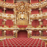 Munich, Cuvillies Theater, guided tour, sight seeing, guide, Ilona Brenner, english tour,